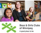 Boys & Girls Clubs of Winnipeg